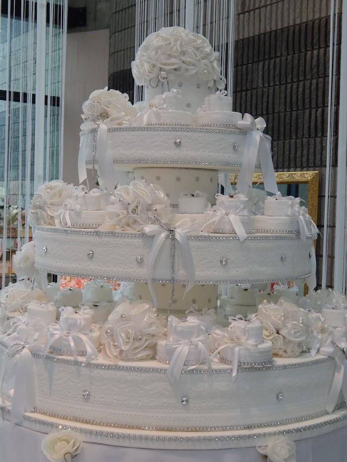 Bomboniere sara cesti e torte - Cesti porta bomboniere matrimonio ...